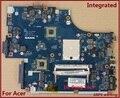 Frete grátis! laptop motherboard integrado para acer aspire 5551g 5552 5552g 5551 alternativa new75 la-5912p new75 la-5912p