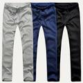 2016 New Fashion Mens Casual Baggy Sweatpants Hip Hop Harem Sweat Pants Men Solid Trousers Pantalon Homme Pants Trousers