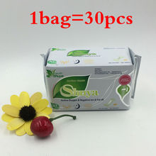hygienic pad feminine hygienic pad for monthly Negative ion sanitary napkin pad sanitary towel shu ya anion sanitary pad3pack