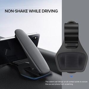 Image 4 - Ugreen Car Phone Holder for Phone Adjustable Holder on Car Dashboard Mobile Phone Holder Stand In Car Car Holder