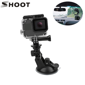 SHOOT Mini Action Camera Sucti