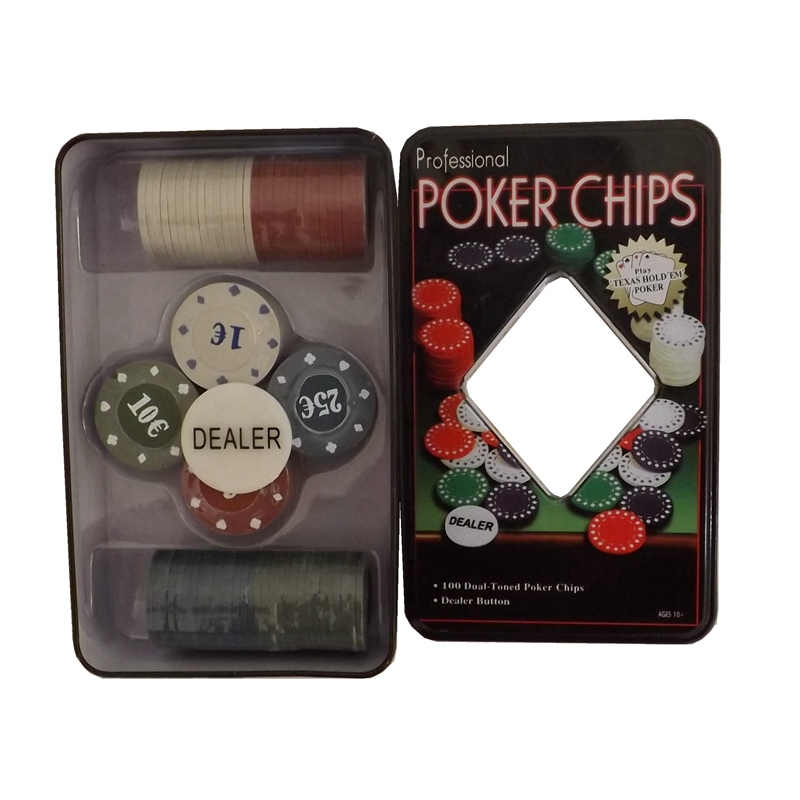 Casino chips texas causes and effects of gambling