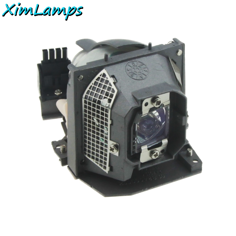 XIM Lamps 310-6747/725-10003 Replacement Projector Lamp with Housing for DELL 3400MP xim lamps 310 6747 725 10003 replacement projector lamp with housing for dell 3400mp