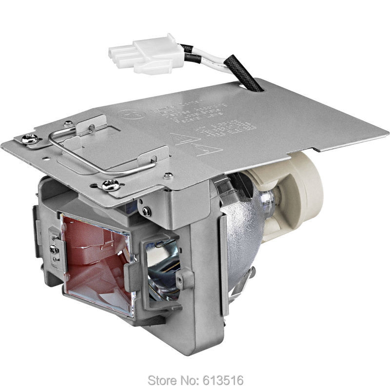 100% Replacement Osram Original Bare lamp with housing 5J.JEA05.001 For BenQ MH741 Projectors