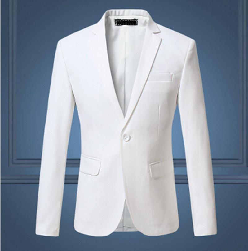 Popular Men Blazer White-Buy Cheap Men Blazer White Lots From China Men Blazer White Suppliers ...