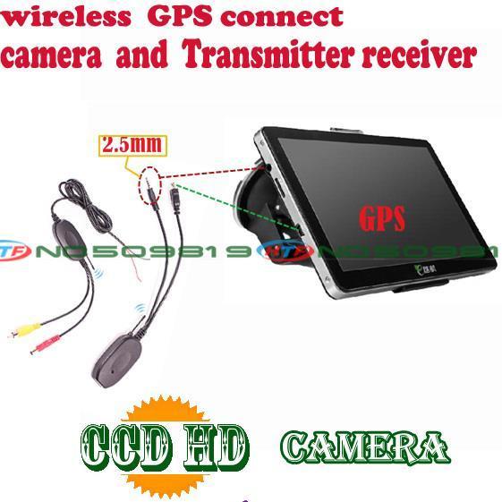 ccd wireless GPS