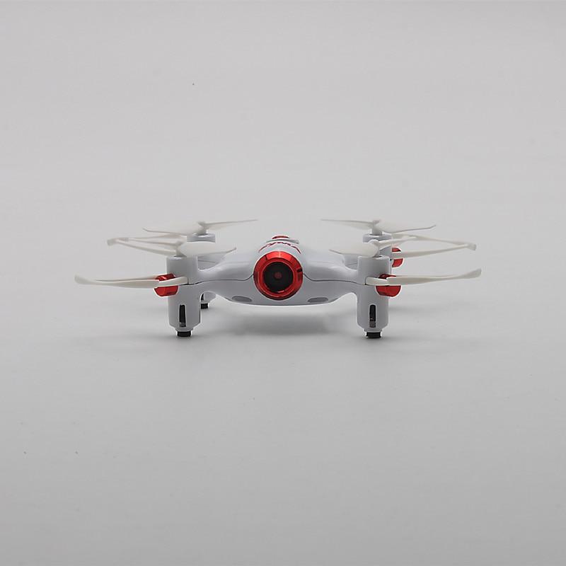 5 pcs/lot SYMA X20W FPV Camare télécommande de Transmission en temps réel Mini RC quadrirotor avion Drones Dron