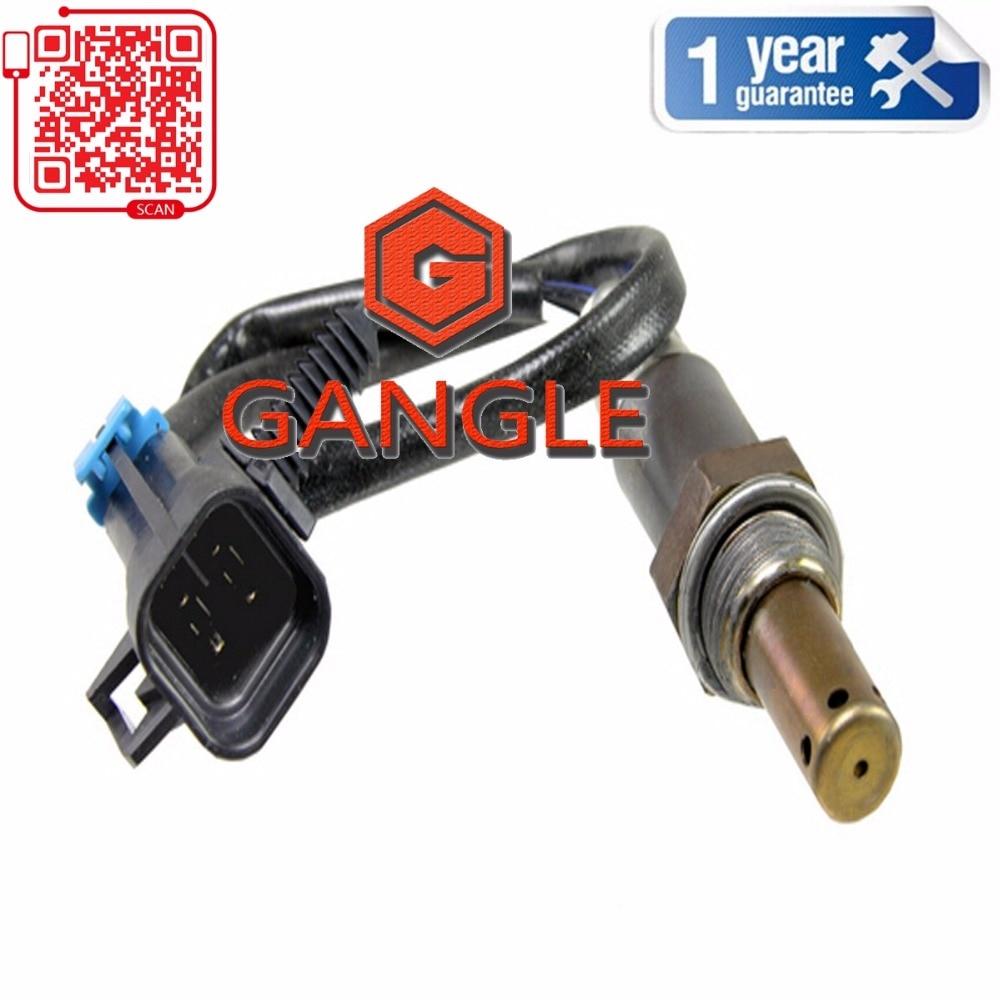 Supercharger Kits For Gmc Envoy: For 2006 2009 GMC Envoy 5.3L Oxygen Sensor GL 24339