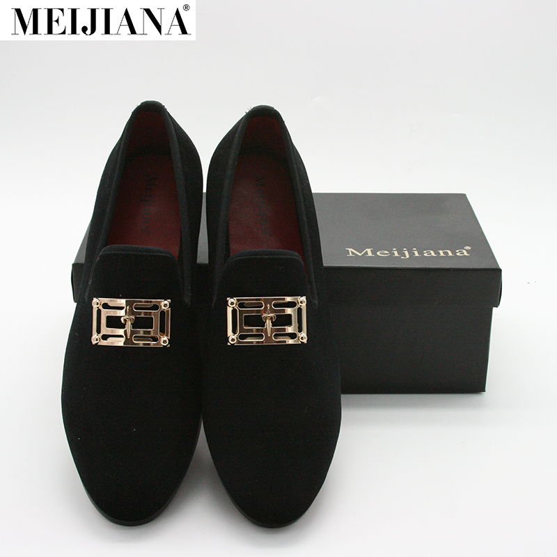 men oxfords Top quality handsome comfortable MeiJiaNa brand men wedding shoes