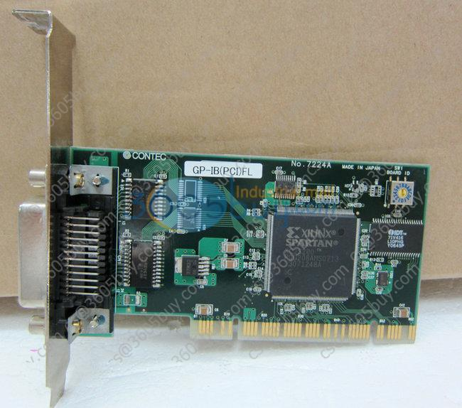GPIB Communication Board conversion board GP-IB (PCI ) FL