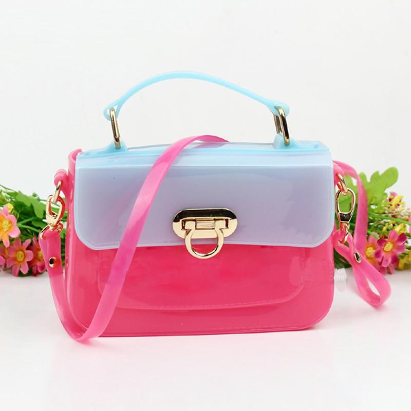 Kids handbags girls 2015 designers children bags girls mini handbag panelled messenger bags child girls tote bag bolsas designers children s