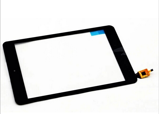 Original New Oysters T80 3G Tablet Touch Screen Touch Panel digitizer glass Sensor Replacement Free Shipping original oysters t7x 3g tablet pc capacitive touch screen panel glass digitizer noting size and color