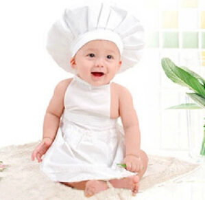 0af0a1a4b Chef Baby Costume   9Baby Chef Costume Sc 1 St Romper