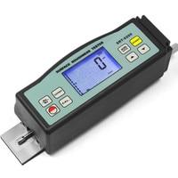 Medidor de rugosidad de superficie de calibre de perfil de superficie SRT-6200 Ra Rz