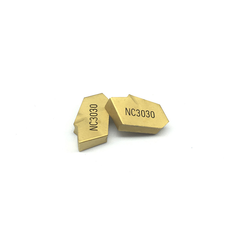 SP400 NC3030 Grooving Carbide Inserts Lathe Cutter Turning Tool Parting And Grooving Tool Parting Off SP 400