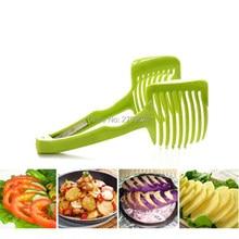 Fruit And Vegetable Slicer & Cutter