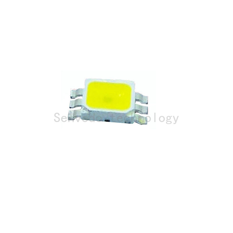 100X best quality 3W 5050smd high power led light source free shipping