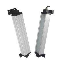 LED Garage Light Explosion-proof Waterproof Oil-proof Industrial Lamps 8W 12W 18W 40W Workshop lathe lamp CNC Machine Lighting