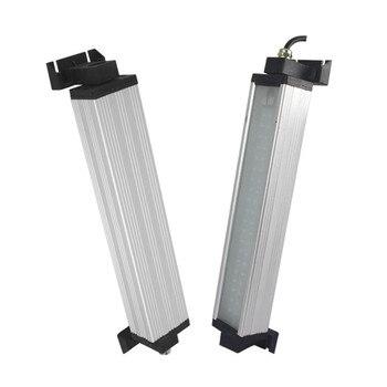 цена на LED Garage Light Explosion-proof Waterproof Oil-proof Industrial Lamps 8W 12W 18W 40W Workshop lathe lamp CNC Machine Lighting