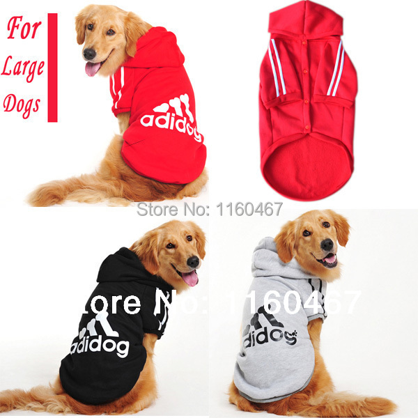 Large Pet Coats Xl Xxl Xxxl For Dog Warm Pet Clothes Large Dog