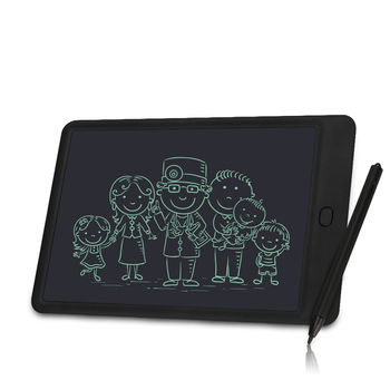 "Howshow 10"" LCD Digital Writing Drawing Tablet Handwriting Pads Portable Electronic Graphics Board with Lock Switch Painting Digital Tablets"