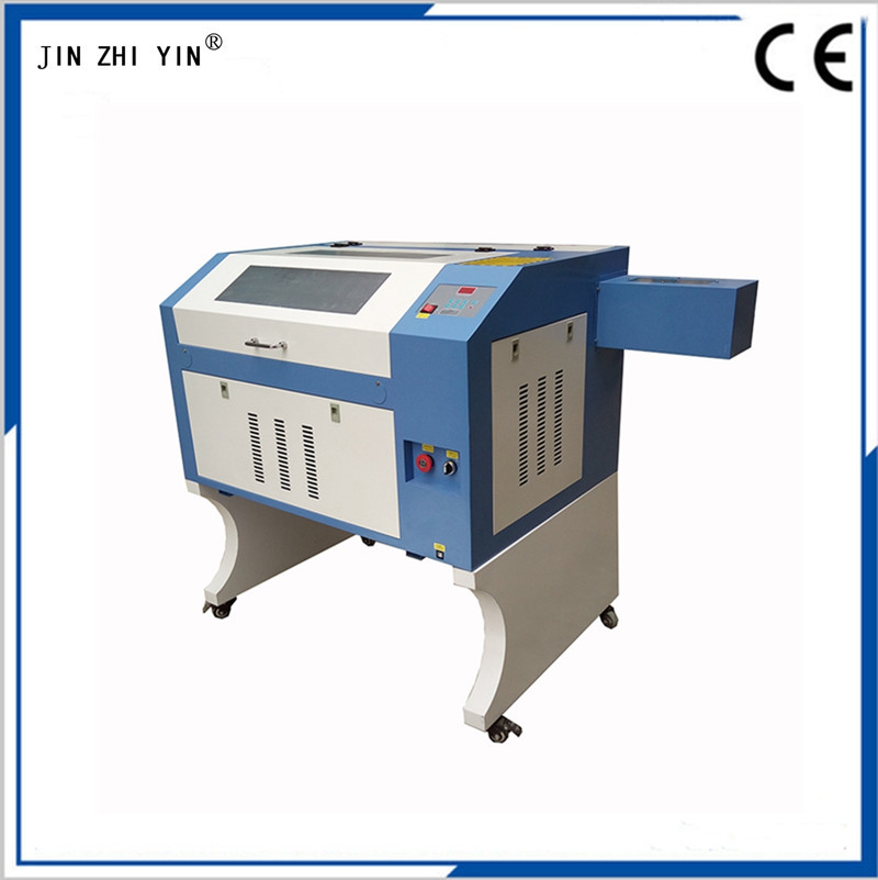 M2 CNC Laser Cutting Machine 4060 6040 Engraver CO2 Laser Cutter 60W 80W 100W For Wood Acrylic Glass Engraving Machine