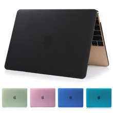 Popular Case For Apple macbook Air Pro Retina 11 12 13.3 15.4 inch laptop bag For Mac book 11 13 15 with Touch Bar