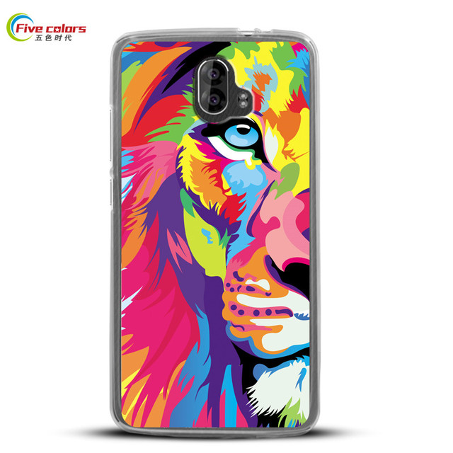 size 40 53709 aa446 US $2.39 40% OFF|Luxury Cartoon Case sFor ZTE Blade V8 Pro Case Soft  Silicone TPU Flexible Rubber Back Cover Phone Case For ZTE Blade V8 Pro  Capa-in ...