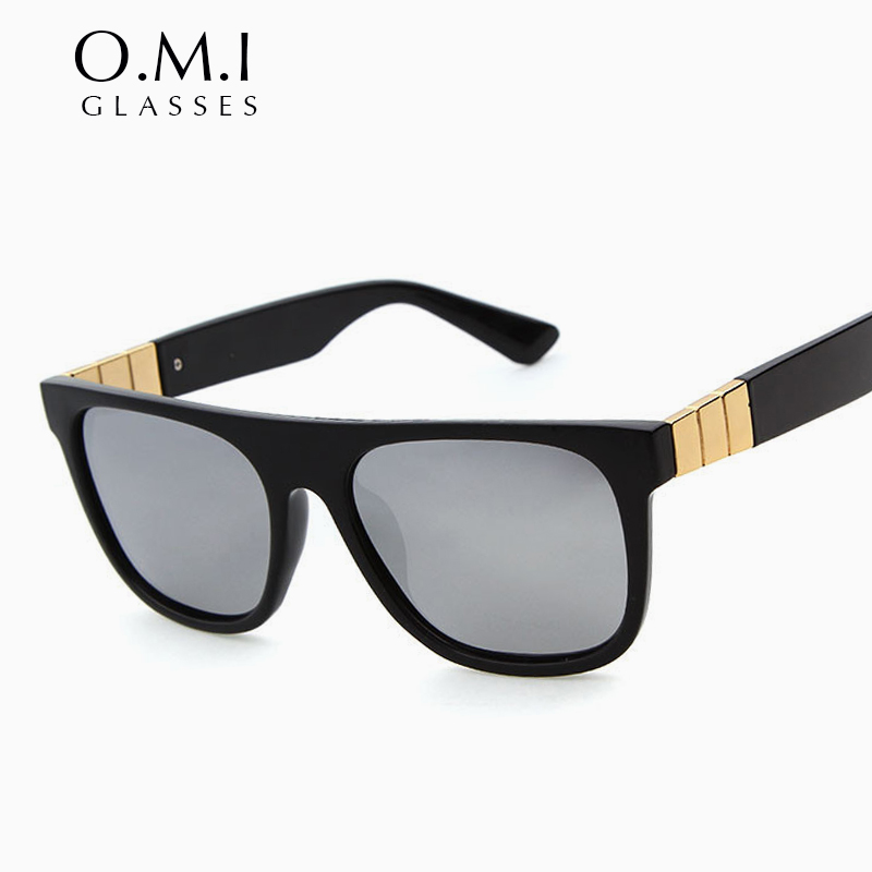 WHO CUTIE Brand Hot Rays Sunglass Superstar Vintage Square Polarized Sunglasses 2017 Trends Justin Bieber oculos de sol OM172