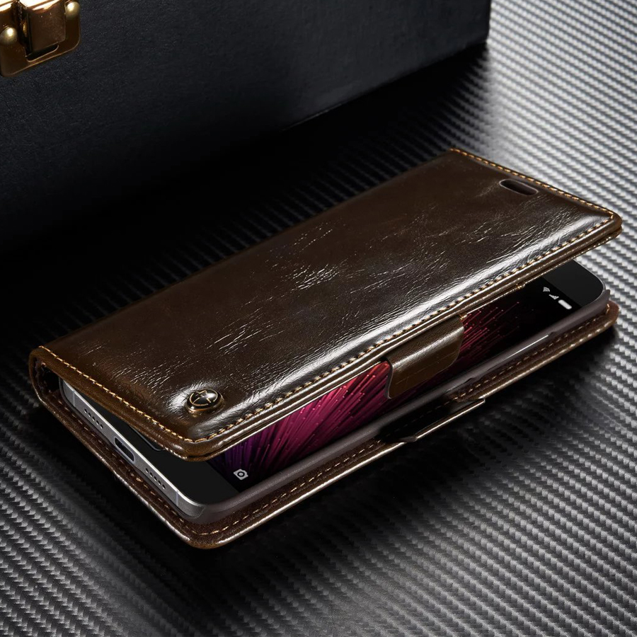 Xiaomi redmi note 4 case 5 5 original genuine leather wallet magnetic flip cover phone cases - Xiaomi redmi note 4 case ...