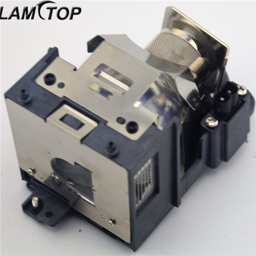 LAMTOP AN-XR20LP/L2 projector lamp with housing for XG-MB55X/XG-MB65X/XG-MB67X/XG-MB66X/XG-MB56X/XG-MB56 6 years store original projector lamp bulb an xr30lp with housing for sharp xg mb55x xg mb65 xg mb65x xg mb67