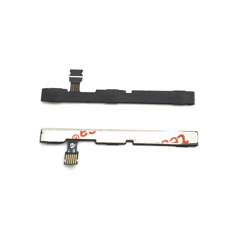 Power Flex Cable For Motorola MOTO C  On And Off Button Flex Cable Replacement Parts