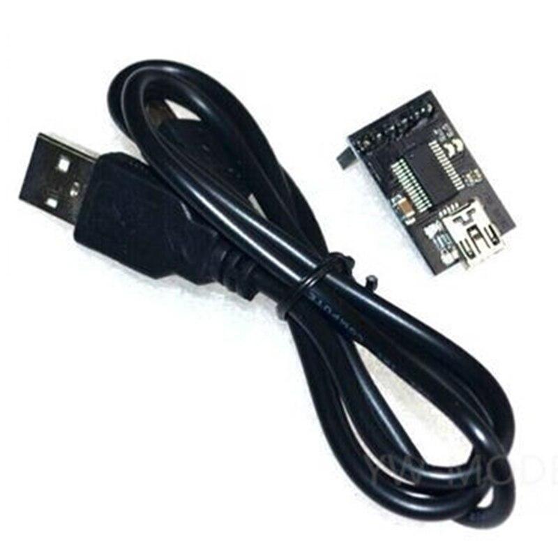 FTDI BASIC 5 V USB tour de TTL MWC programmeur port série débogueur programme télécharger outil conseil module