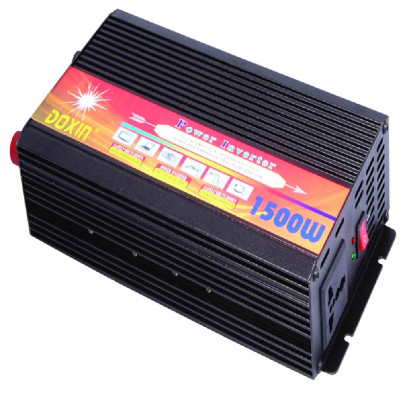 direct conversion AC 1500W modified wave inverter full power supply power converterdirect conversion AC 1500W modified wave inverter full power supply power converter