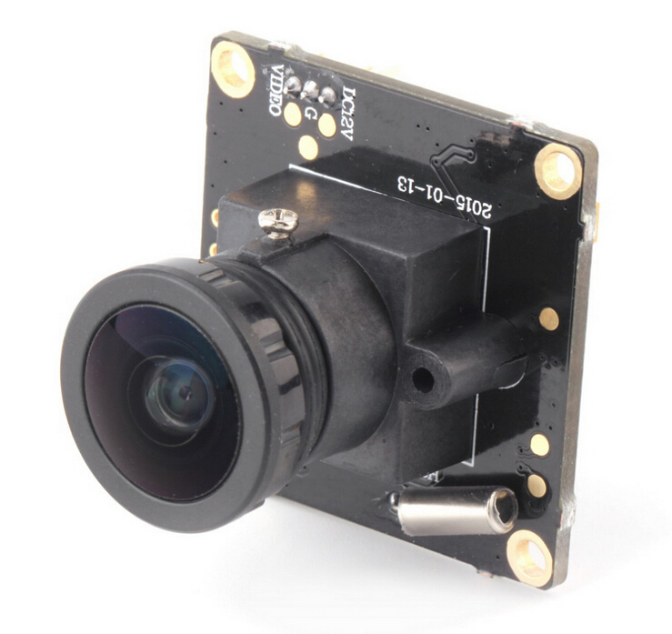 HD 700TVL 1/3 CCD PAL or NTSC 3.6mm Mini CCD FPV Camera for RC Quadcopter Drone FPV Photography Dropship aomway s ony 1 3 hd sensor 1200 line 1200tvl 960p ccd fpv mini micro camera for qav250 quadcopter rc plane uav