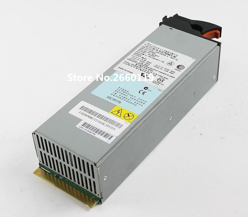 Server power supply for P610 DPS-250HB A 24P6867 36L8819 36L8831 fully tested велосипед kellys urc 30 2016