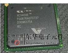 цена на 100% new original XCV400E-6FG676C XCV400E 676-FBGA