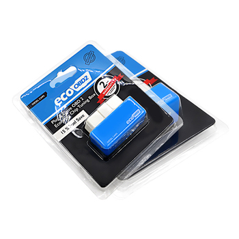 ECO FUEL OBD2 Plug & Drive OBD2 Economy Chip Tuning Box for diesel cars scaner eco obd2 gasolina image