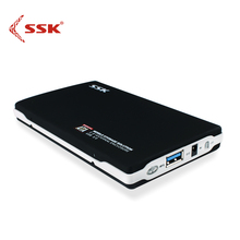 2017 Usb Real Optibay Hd Externo Hdd Docking Station Ssk Usb3.0 Notebook Mobile Hard Disk Box 2.5 Inch Serial She072