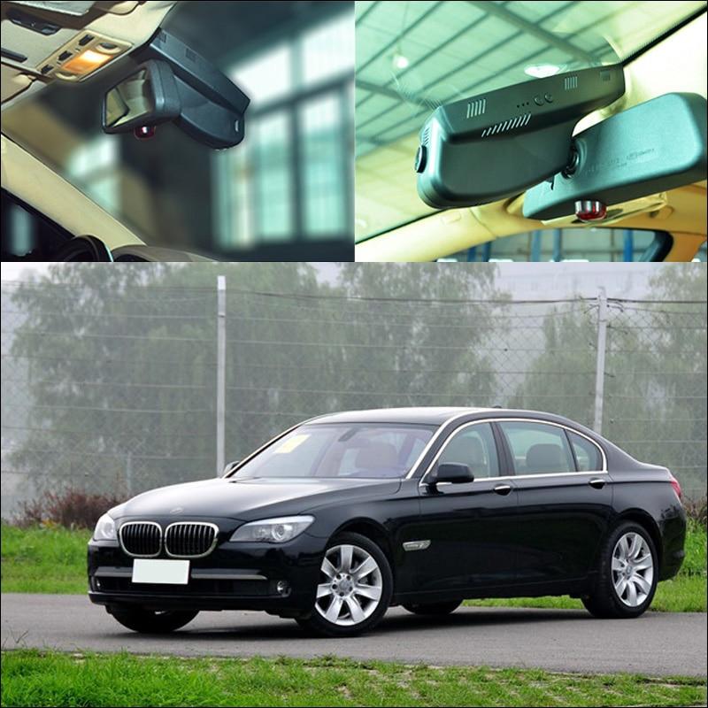 BigBigRoad For BMW 3 5 7 series before 2012 Car wifi DVR Driving Video Recorder hidden Installation Novatek 96655 Car black box for bmw 3 bmw3 serie 318i 2016 car dvr car video recorder hidden installation novatek 96655 wifi car black box hd 1080p