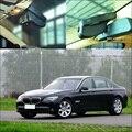 Para BMW 3 5 7 serie antes de 2012 wifi Coche DVR conducir Grabadora De Vídeo Instalación oculta Novatek 96655 Coches recuadro negro g-sensor