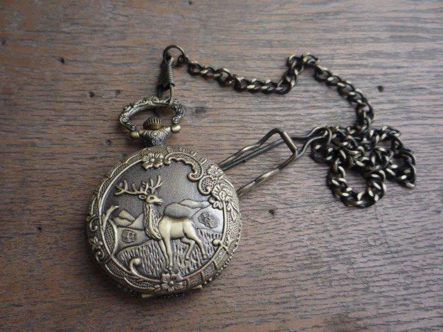 Редкий Старый династии Цин Королевский латунь стекло часы \ Механические карманные часы, может работать, с крышкой и отметкой