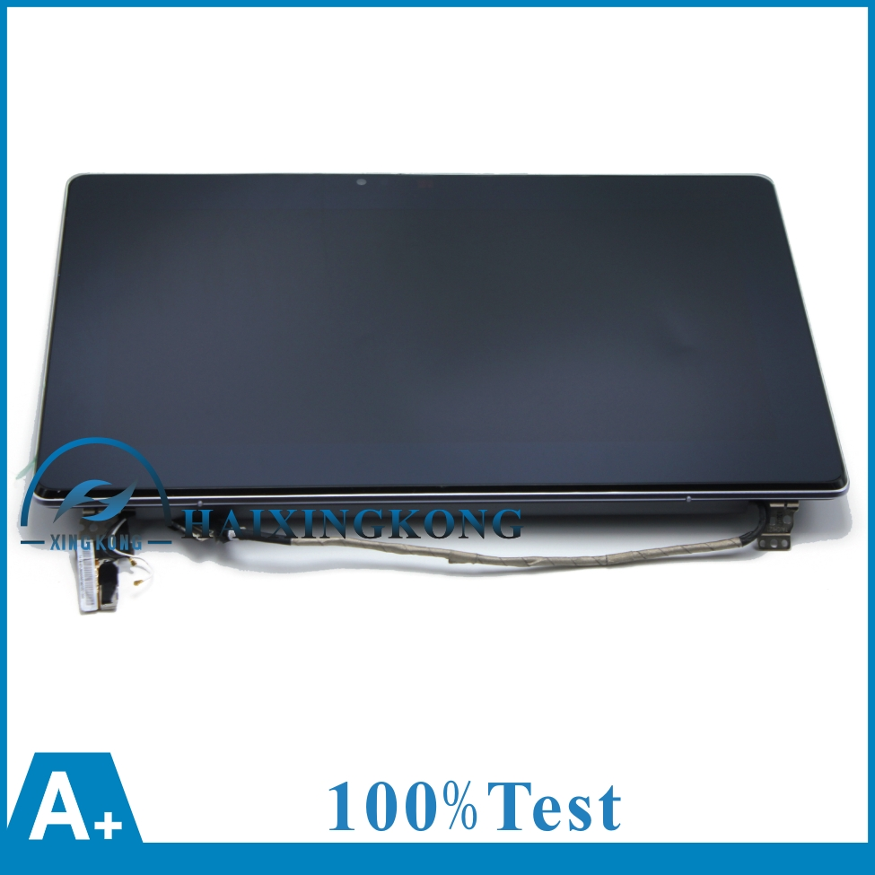 99% NEW 11.6  LED For Asus TAICHI 21 N116HSE-WJ1 1920*1080 with AB cover Touch Screen Digitizer+LCD Display Module Assembly