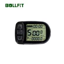 BOLLFIT  KT LCD5 Display Ebike Kunteng KT Intelligent Control Panel Di