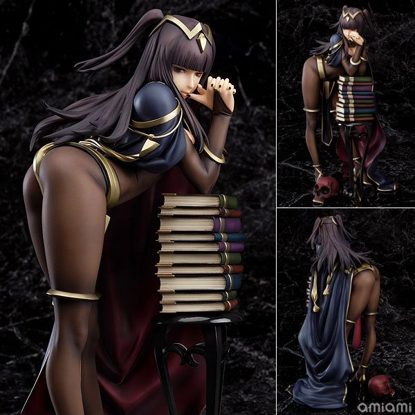 Anime sexy figure sallya Fire Emblem Awakening Tharja 20CM 1/7 Scale Sexy PVC Action Figure Collectible Model Toy for toyota led car door courtesy laser projector led logo ghost shadow light for toyota prado camry carolla reiz sienna prius