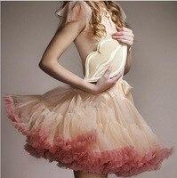 Ballet Tutu Adult Female Perform Ballet Skirts Uniforms Professional Ballet Dance Costume For Womendo587