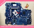 Placa madre del ordenador portátil para acer aspire 7750 7750z p7ye0 la-6911p mbrn802001 intel hm65 ddr3 mb. rn802.001