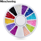 1 Pcs Nail Rhineston...
