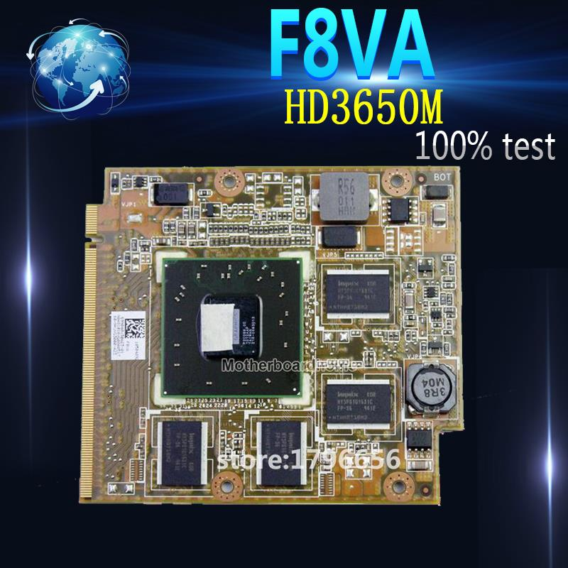 Amazoon  Mobility Radeon HD3650 (NKZVG2000) ,DDR2 1024MB MXMII 128Bit VGA card for asus F8VA F8SPAmazoon  Mobility Radeon HD3650 (NKZVG2000) ,DDR2 1024MB MXMII 128Bit VGA card for asus F8VA F8SP