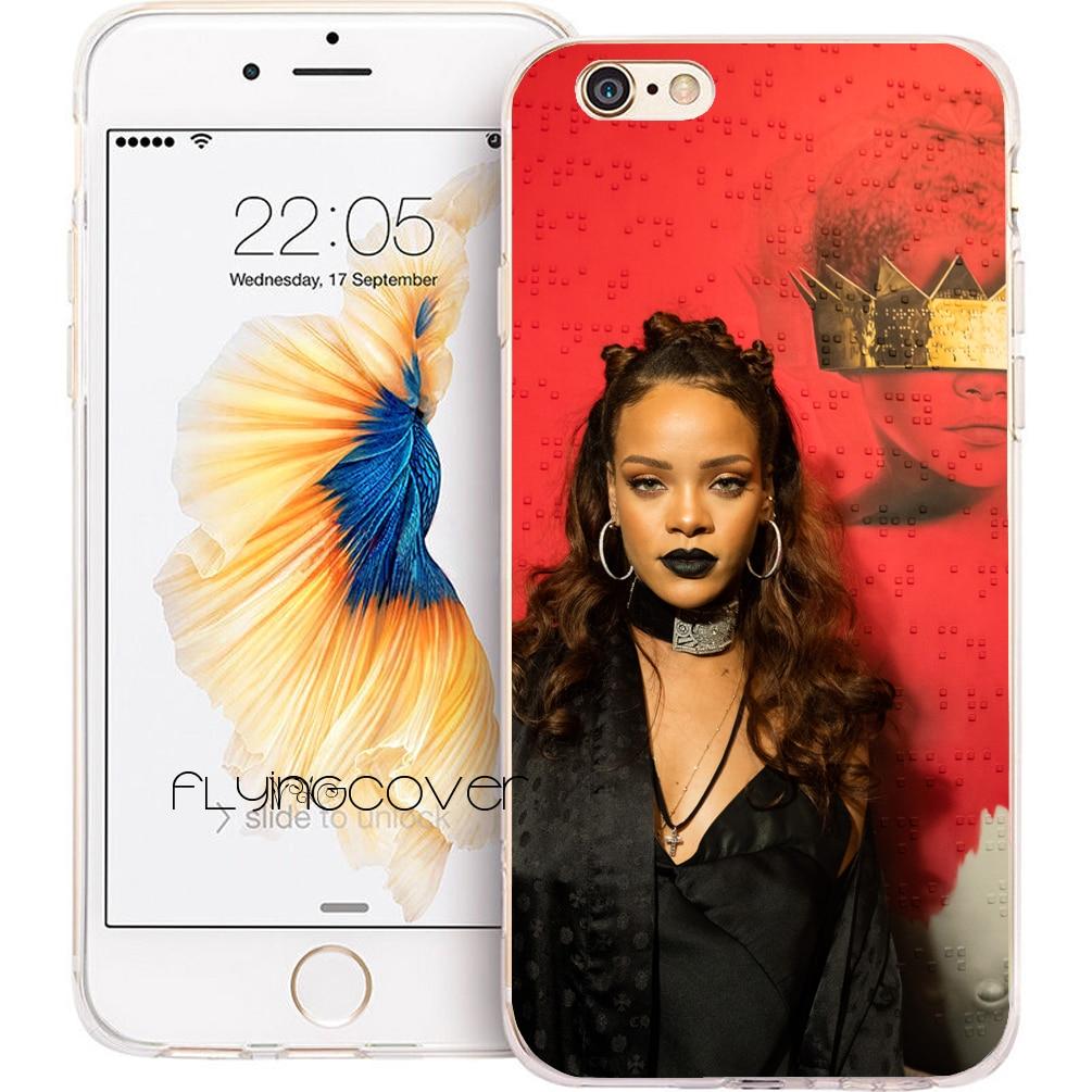 coque iphone 7 plus rihanna